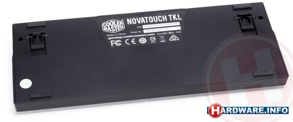 CM Storm NovaTouch TKL
