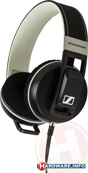 Sennheiser Urbanite XL Black (Android)