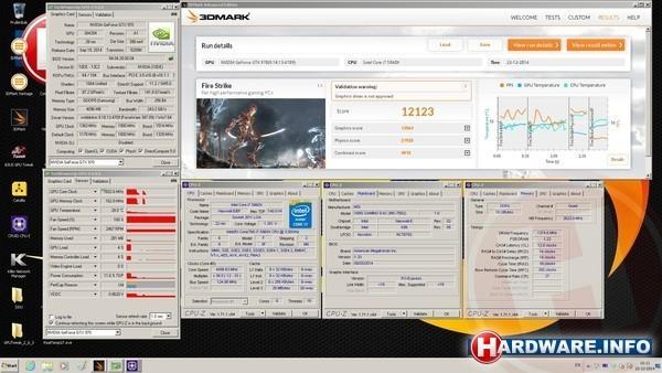 Inno3D GeForce GTX 970 iChill Ultra 4GB