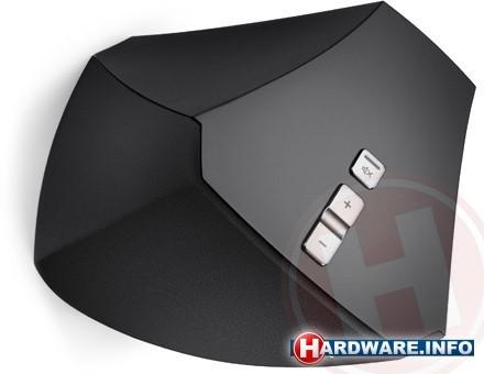Denon Heos 3 Black