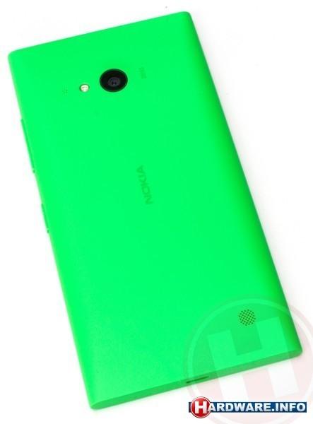 Nokia Lumia 735 Green