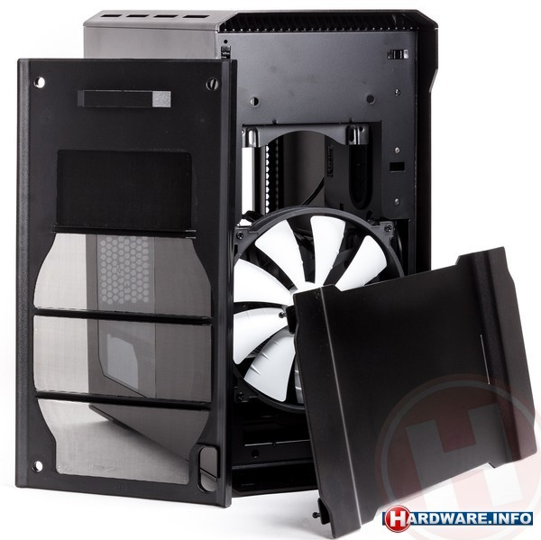 Phanteks Enthoo Evolv Black