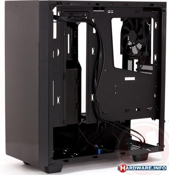 NZXT Source S340 Window Black