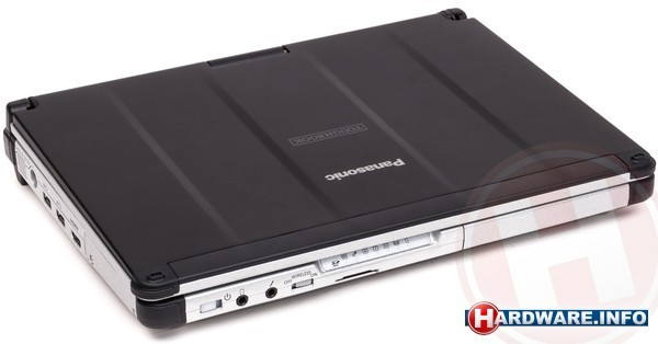 Panasonic Toughbook CF-C2 Mk2 (CF-C2CACZBE4)