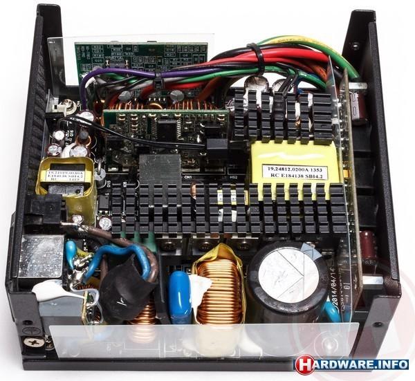 Chieftec SFX 500GD-C