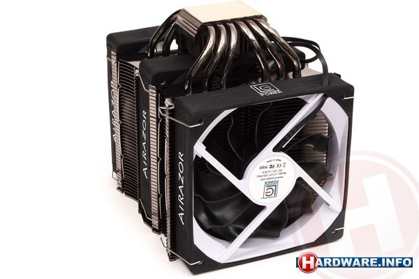 LC Power Cosmo Cool LC-CC-120-X3