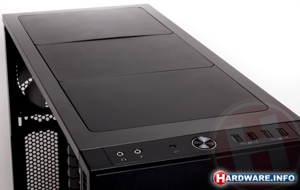 Fractal Design Define R5 Black
