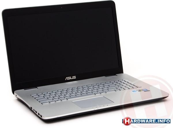 Asus N751JK-T7129H