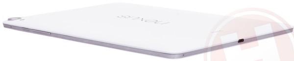 HTC Nexus 9 16GB White