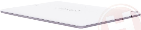 HTC Nexus 9 16GB White