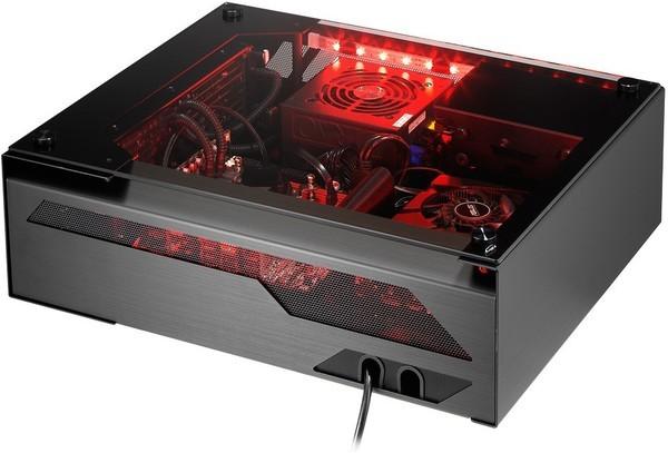 Lian Li PC-O5S Black