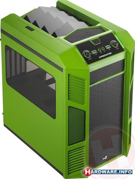 Aerocool Xpredator Cube GB