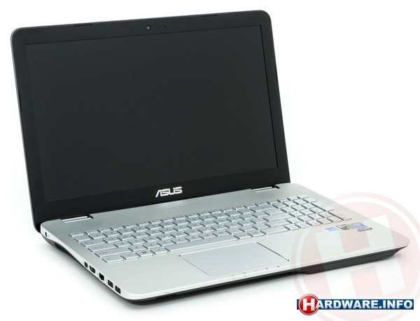 Asus N551JK-CN130H