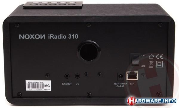 Noxon iRadio 310