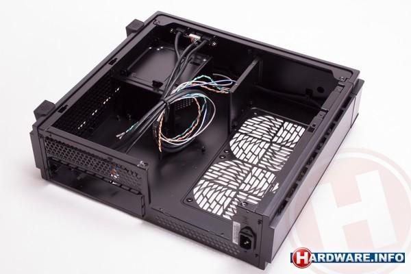Hardware.Info Bouw Je Eigen Mini-PC 2014 (Mini-ITX)