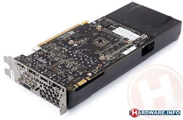 PNY GeForce GTX 960 2GB