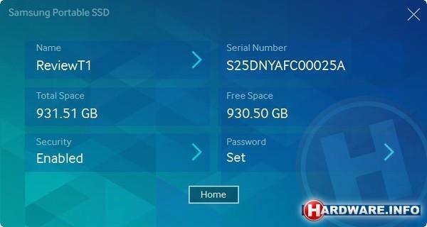 Samsung T1 1TB