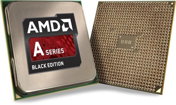 AMD A8-7650K Boxed