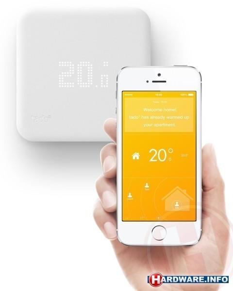 Tado Smart Thermostat V1