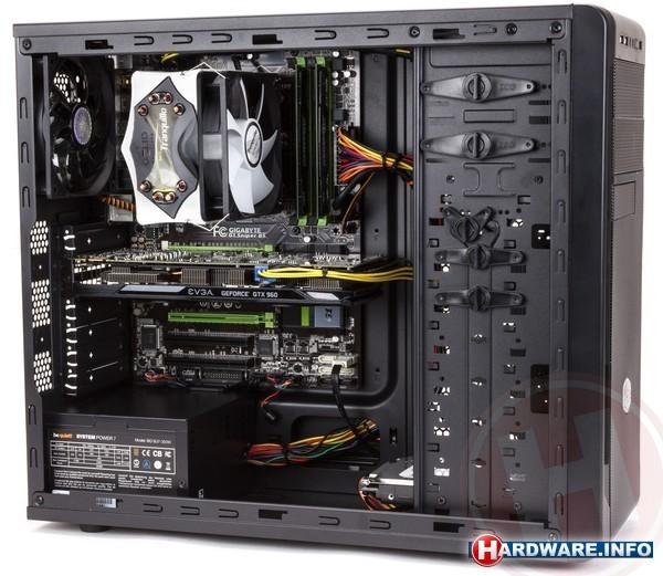 Alternate GeForce GTX 960 Intel