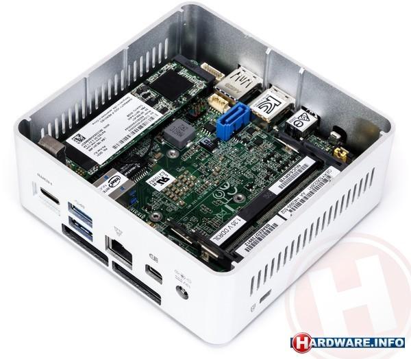 Intel NUC5i5RYH