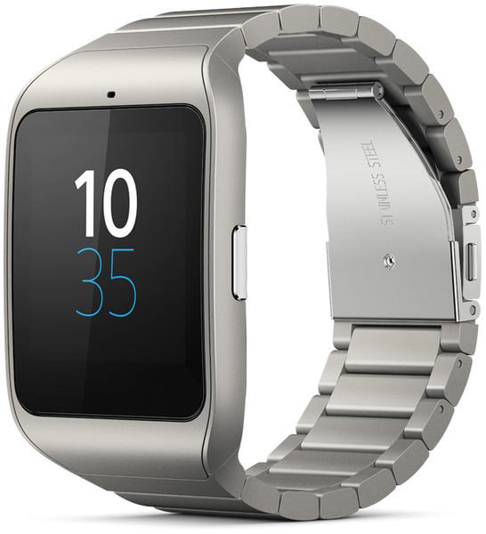 Sony SmartWatch 3 Silver
