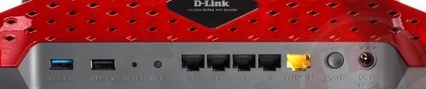 D-Link DIR-890L