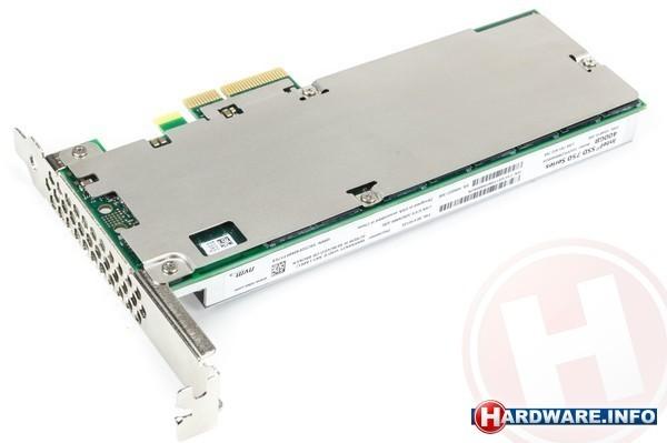 Intel 750 Series 400GB (PCIe x4)