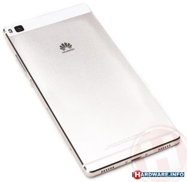 Huawei P8 Gold