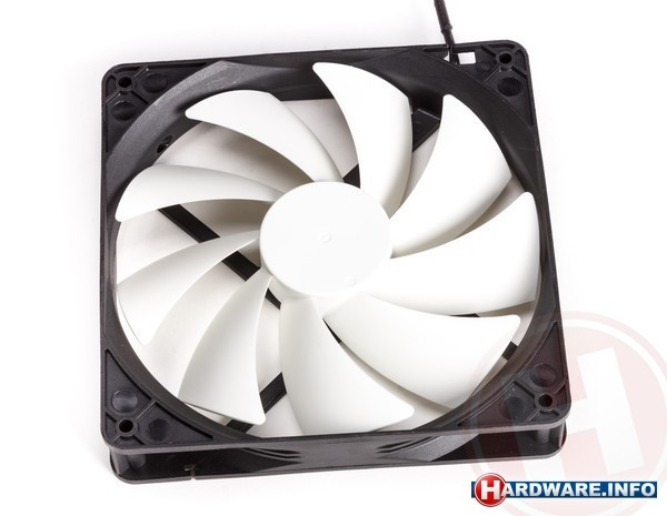 NZXT FN140 V2 Case Fan 140mm