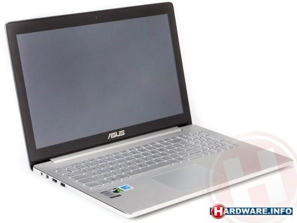 Asus Zenbook UX501JW-FJ208H