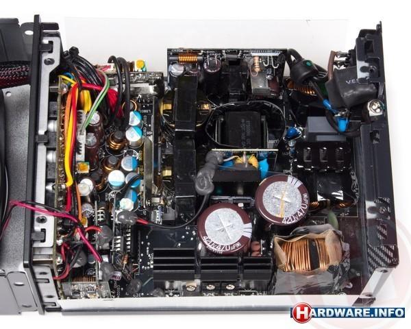 Be quiet! Dark Power Pro 11 850W