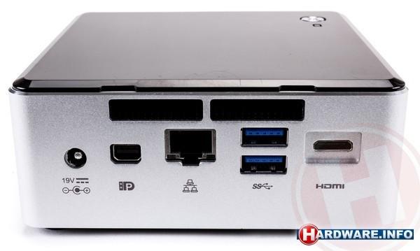 Intel NUC5I7RYHR