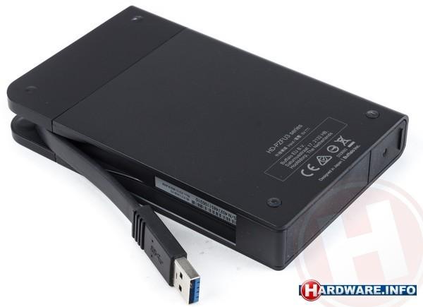 Buffalo MiniStation Extreme 2TB Black