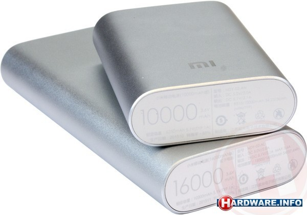 Xiaomi Powerbank 16000 mAh