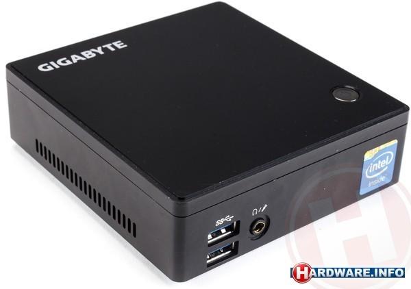 Gigabyte Brix BXCE-3205