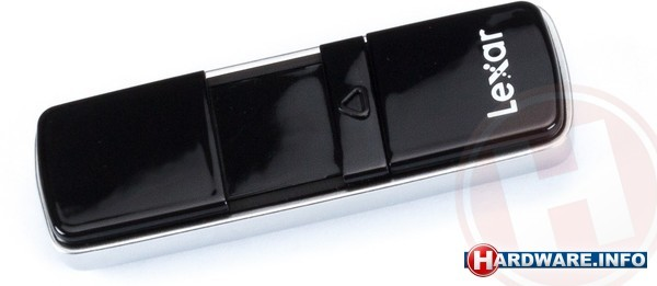 Lexar JumpDrive P20 128GB Black