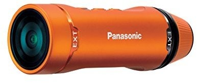Panasonic HX-A1ME Orange