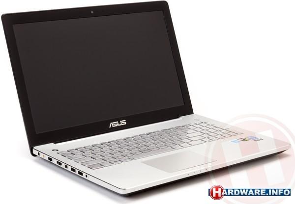Asus N550JX-CN066H