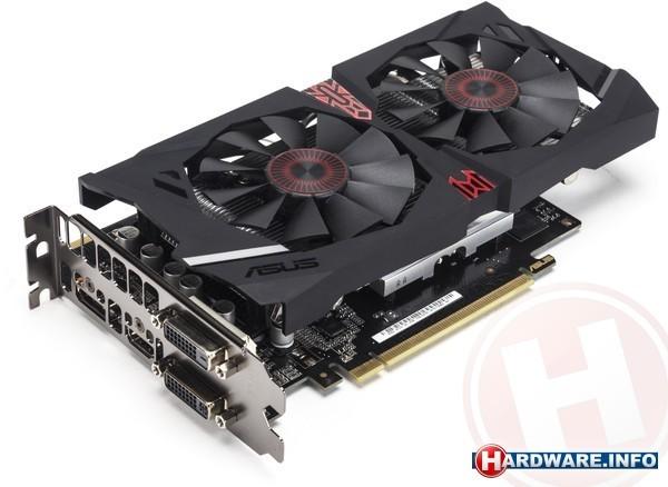 Asus Radeon R7 370 Strix OC 2GB