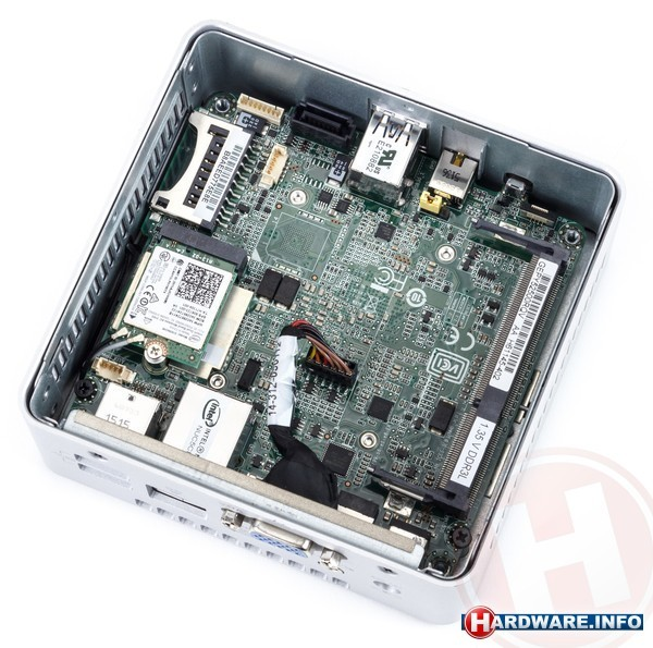 Intel BOXNUC5CPYH