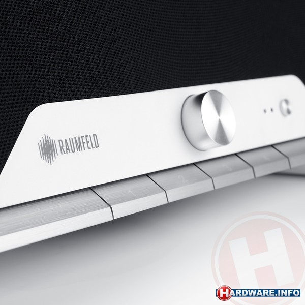 Teufel Raumfeld One M White