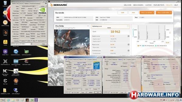 Asus GeForce GTX 980 Ti Strix OC 6GB