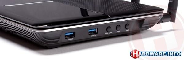 TP-Link Archer C2600 router review: nieuwe technologie