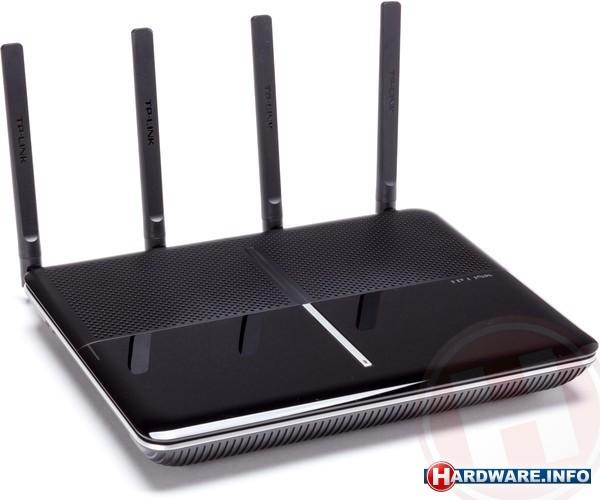 kan ik haak twee routers samen
