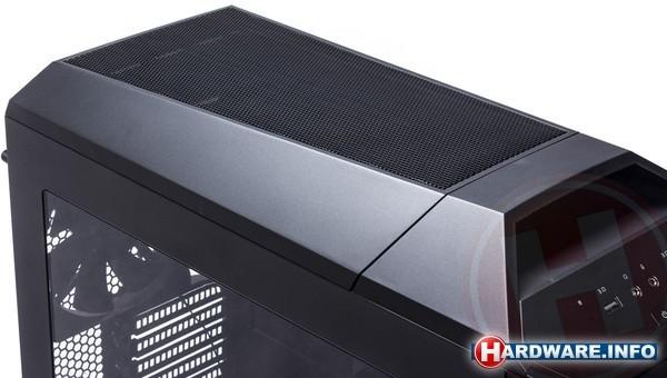 Cooler Master MasterCase Pro 5