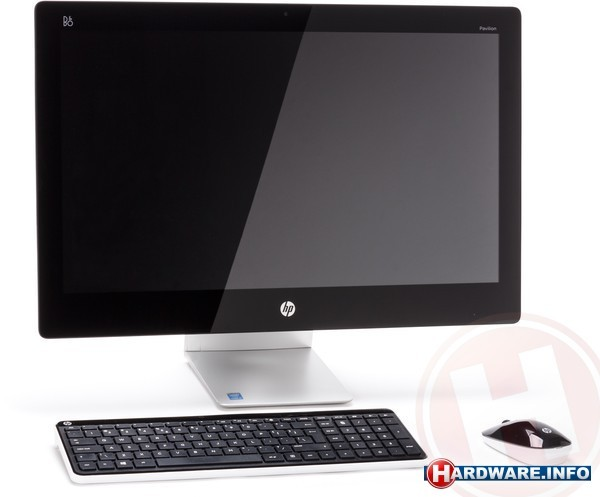 HP Pavilion 23-q000nd All-in-One