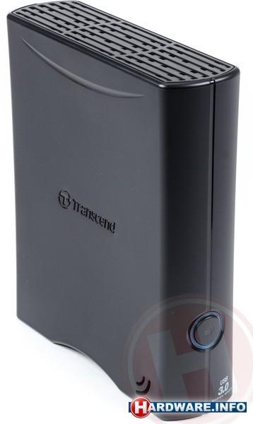 Transcend StoreJet 35T3 8TB