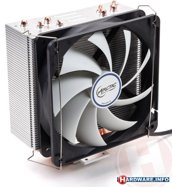 Arctic Freezer i32
