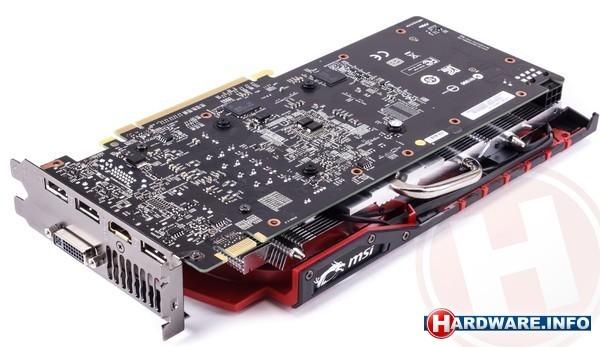 MSI GeForce GTX 950 Gaming 2GB